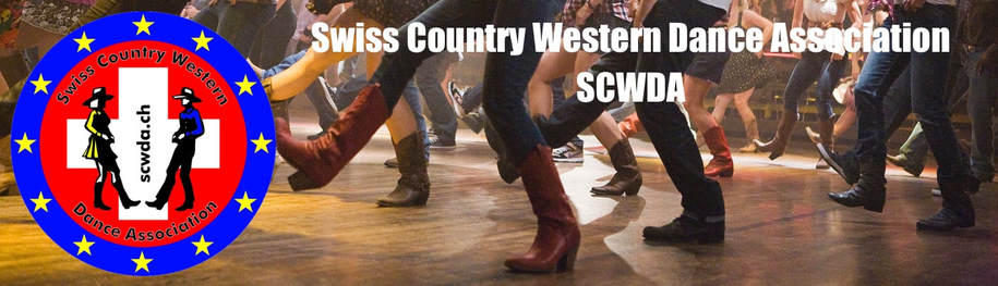 SCWDA - Swiss Country Western Dance Association - Der Line Dance Dachverband